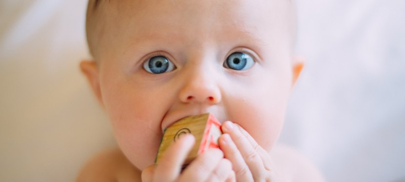 Top 10 Teething Tips